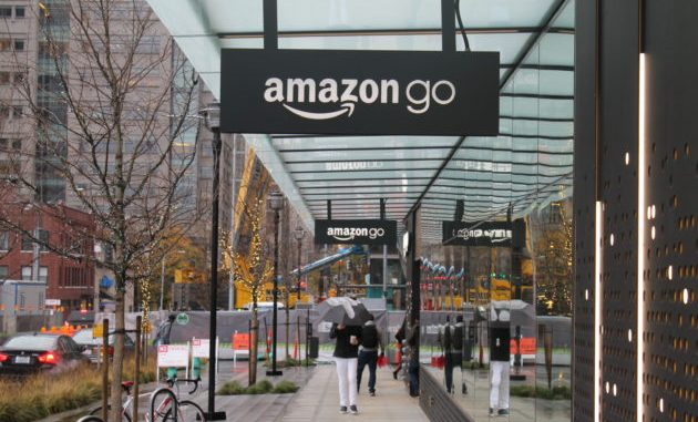 Reviews, Challenges & Future Hold in Amazon Go Technology – Future of Retail Stores