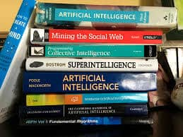 top 20 amazon books ai machine learning
