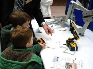 10 Ways Kids Can Learn About Robotics