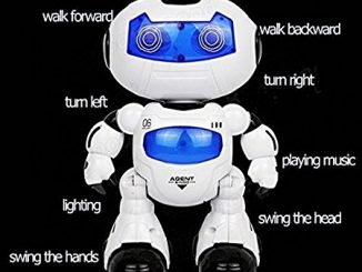 10 Best Robot Kits For Kids