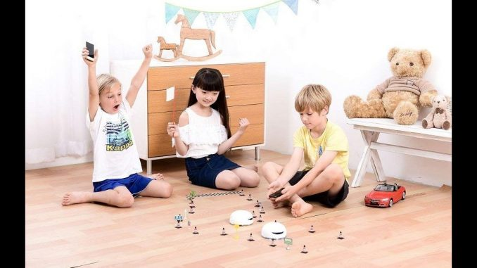 9 Cool AI Toys for Kids - New AI-Powered Toys in 2018