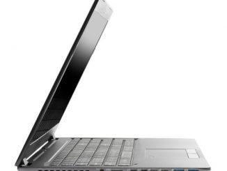 TensorBook with a 2080 Super GPU