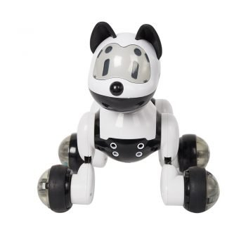 COLORTREE Smart Dog Electronic Pet Educational Children's Toy Dancing Robot Electric Dog
