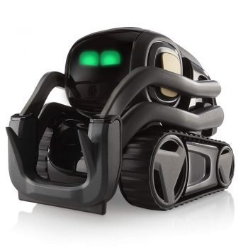 Vector Robot by Anki, A Home Robot Who Hangs Out & Helps Out