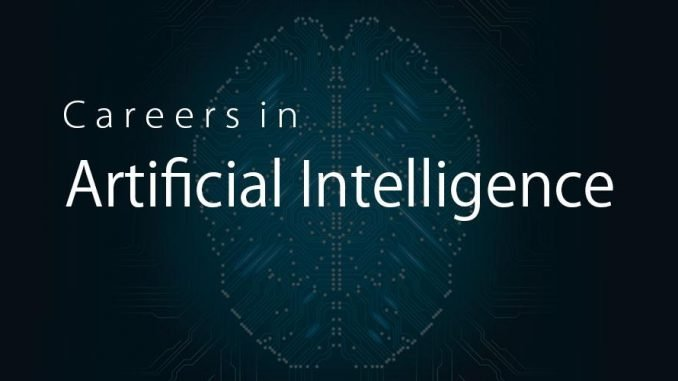 3 Best Career Choices for AI Professionals