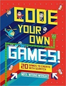 Code Your Own Games - 20 Games