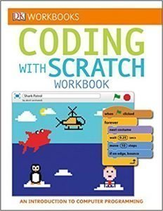 Coding with Scratch Workbook: An Introduction to Computer Programming
