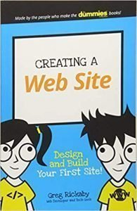 Creating a Website: Design and Build Your First Site