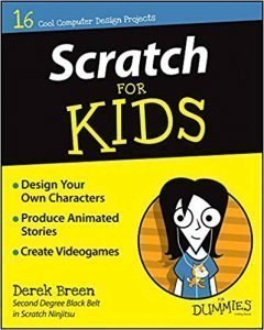 Scratch for Kids, for Dummies