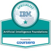 AI Foundations for Everyone Specialization