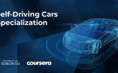 Self-Driving Cars Specialization