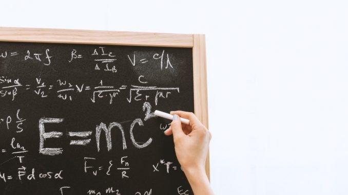 mathematics for ML courses