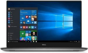 Dell XPS 15 9560 4K UHD