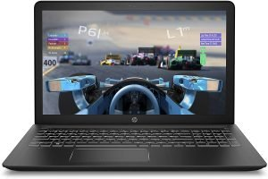 HP Pavilion Power 15-inch Laptop
